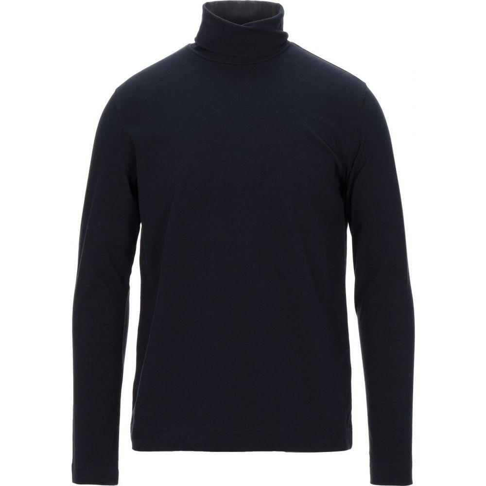 チルコロ1901 CIRCOLO 1901 メンズ Tシャツ トップス【t-shirt】Dark blue