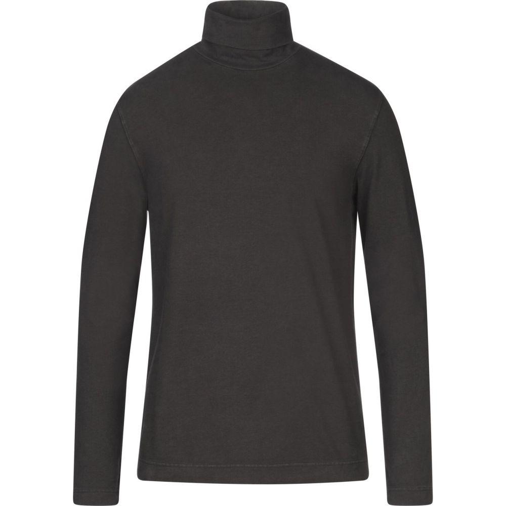 チルコロ1901 CIRCOLO 1901 メンズ Tシャツ トップス【t-shirt】Dark brown