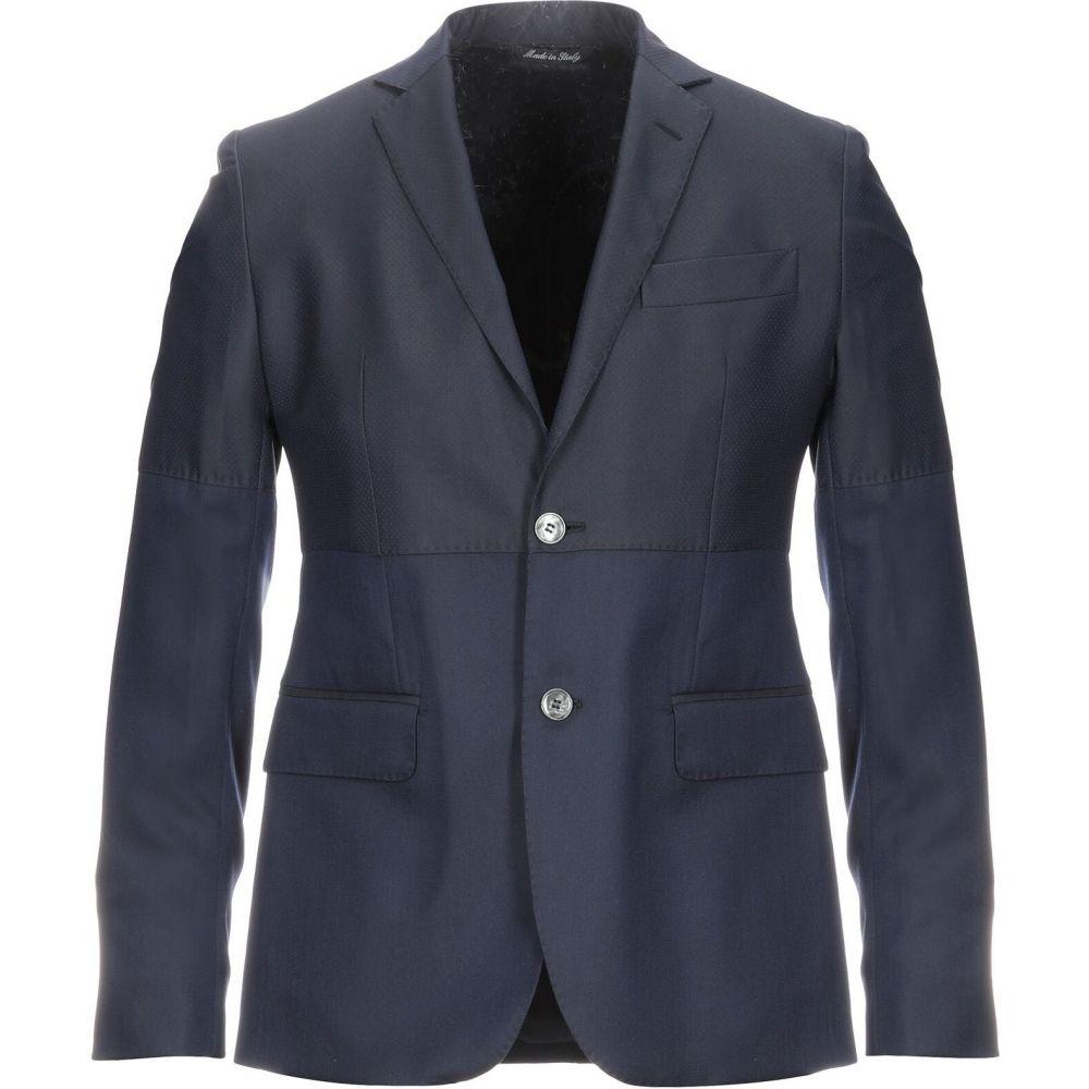ファッション ブライアン デールズ BRIAN DALES メンズ スーツ・ジャケット アウター【blazer】Dark blue, リサイクルブティック ヴァニタ 5844df3a