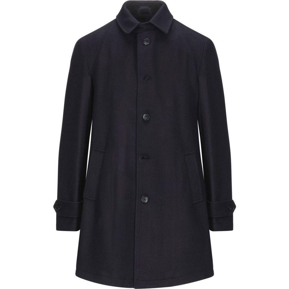 【超お買い得!】 アルマタディメアー ARMATA DI MARE メンズ コート アウター【coat】Dark blue, みかん梅干し紀伊国屋文左衛門本舗 1d2e14be
