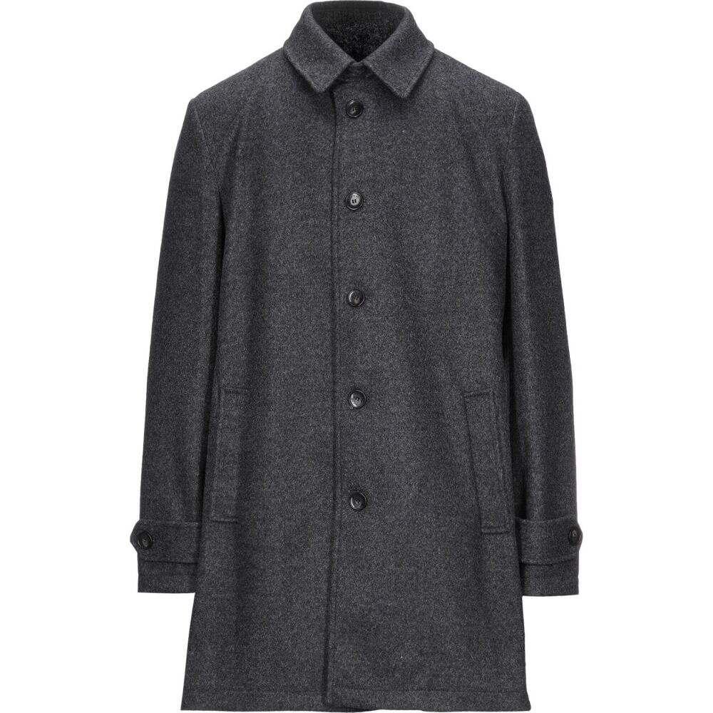 ★日本の職人技★ アルマタディメアー ARMATA DI MARE メンズ コート アウター【coat】Steel grey, カラコンウィッグ@キュティア 30c86f8d