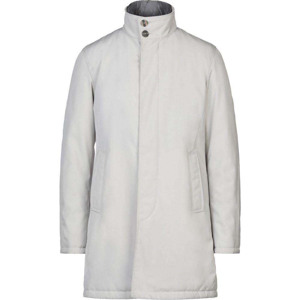 納得できる割引 ヘルノ アウター【coat】Light HERNO メンズ コート アウター【coat】Light grey ヘルノ grey, 梁川町:d3acba92 --- experiencesar.com.ar