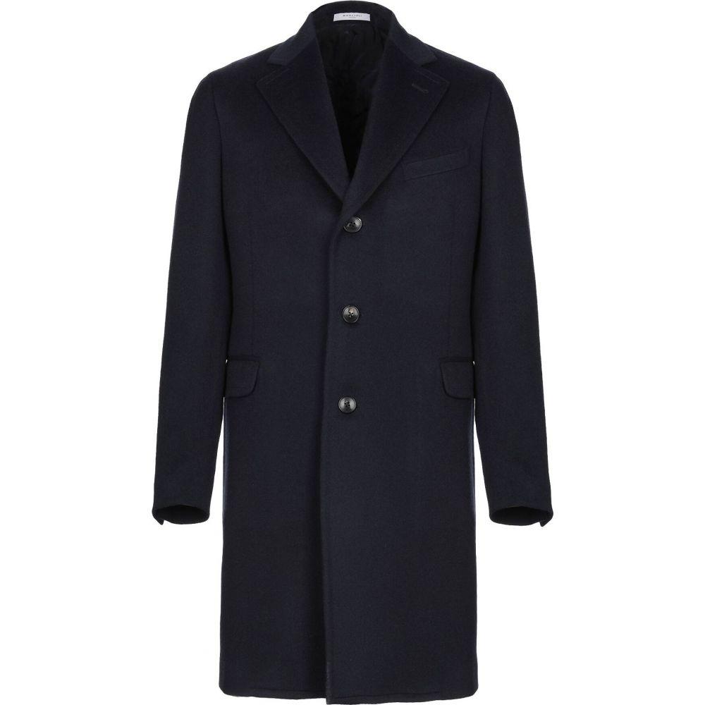 有名なブランド ボリオリ アウター【coat】Dark BOGLIOLI メンズ コート アウター blue コート【coat】Dark blue, 紀伊長島町:9912f668 --- experiencesar.com.ar