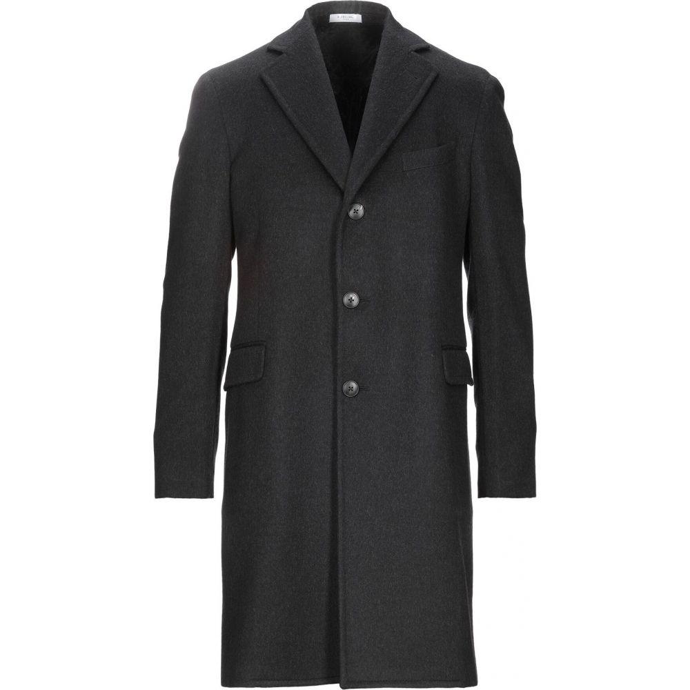 ランキング第1位 ボリオリ BOGLIOLI メンズ コート BOGLIOLI ボリオリ メンズ アウター【coat】Steel grey, ラグビーノ:0b05a936 --- experiencesar.com.ar