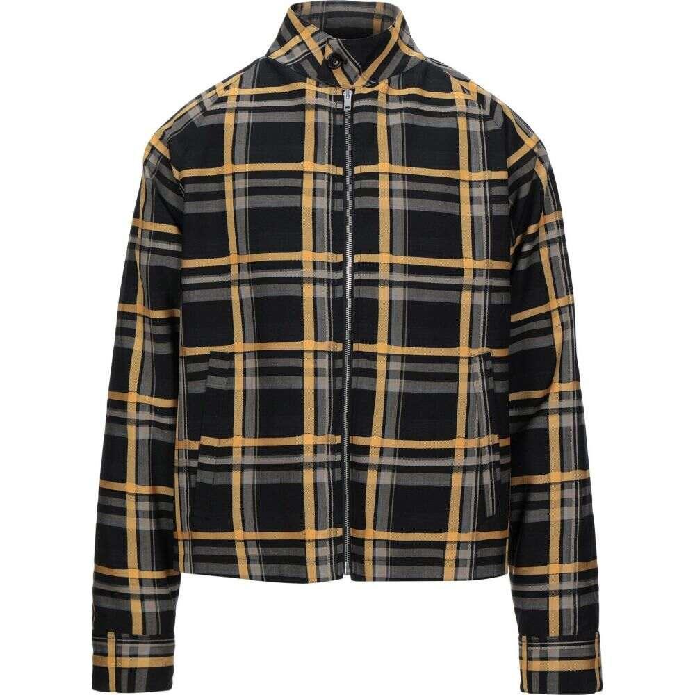 【返品交換不可】 マルニ アウター【jacket】Black MARNI メンズ ジャケット ジャケット アウター マルニ【jacket】Black, SHAKE HANDS:6cb19ae9 --- experiencesar.com.ar