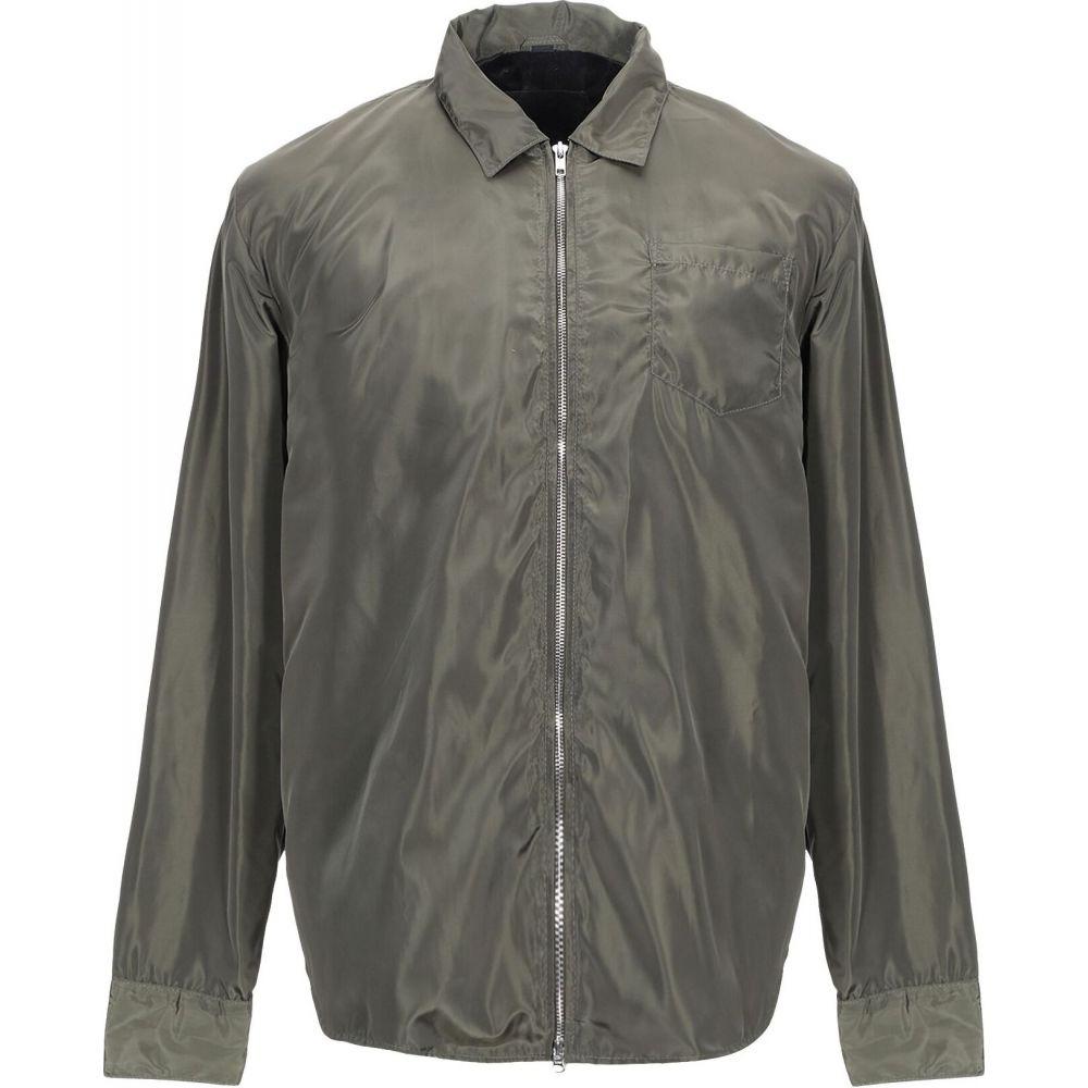 最大の割引 ミキミユキゾク MKI MIYUKI MIYUKI ZOKU メンズ ジャケット アウター【jacket】Military ジャケット MKI green, 素晴らしい価格:fd6d9037 --- experiencesar.com.ar