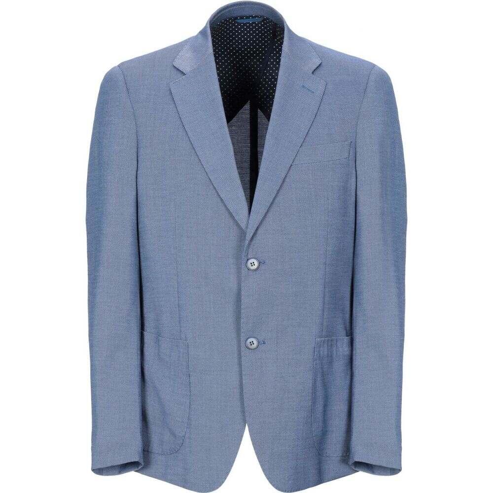 <title>マルシアーノ メンズ アウター スーツ ジャケット Azure サイズ交換無料 MARCIANO 新作多数 blazer</title>