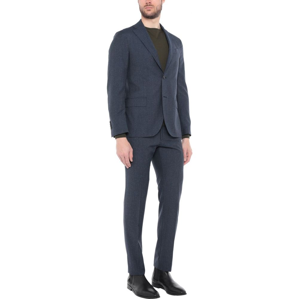 開店記念セール! ラルディーニ ラルディーニ LARDINI スーツ・ジャケット メンズ スーツ LARDINI・ジャケット アウター【Suit】Dark blue, 白馬村:a072ce1b --- experiencesar.com.ar