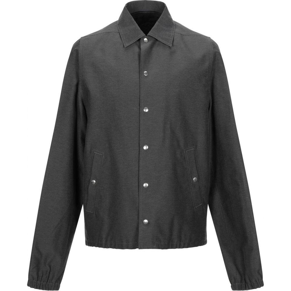 【爆売りセール開催中!】 リック オウエンス RICK OWENS メンズ メンズ ジャケット RICK リック アウター【jacket】Lead, TOOL-GYM:77e98f14 --- experiencesar.com.ar