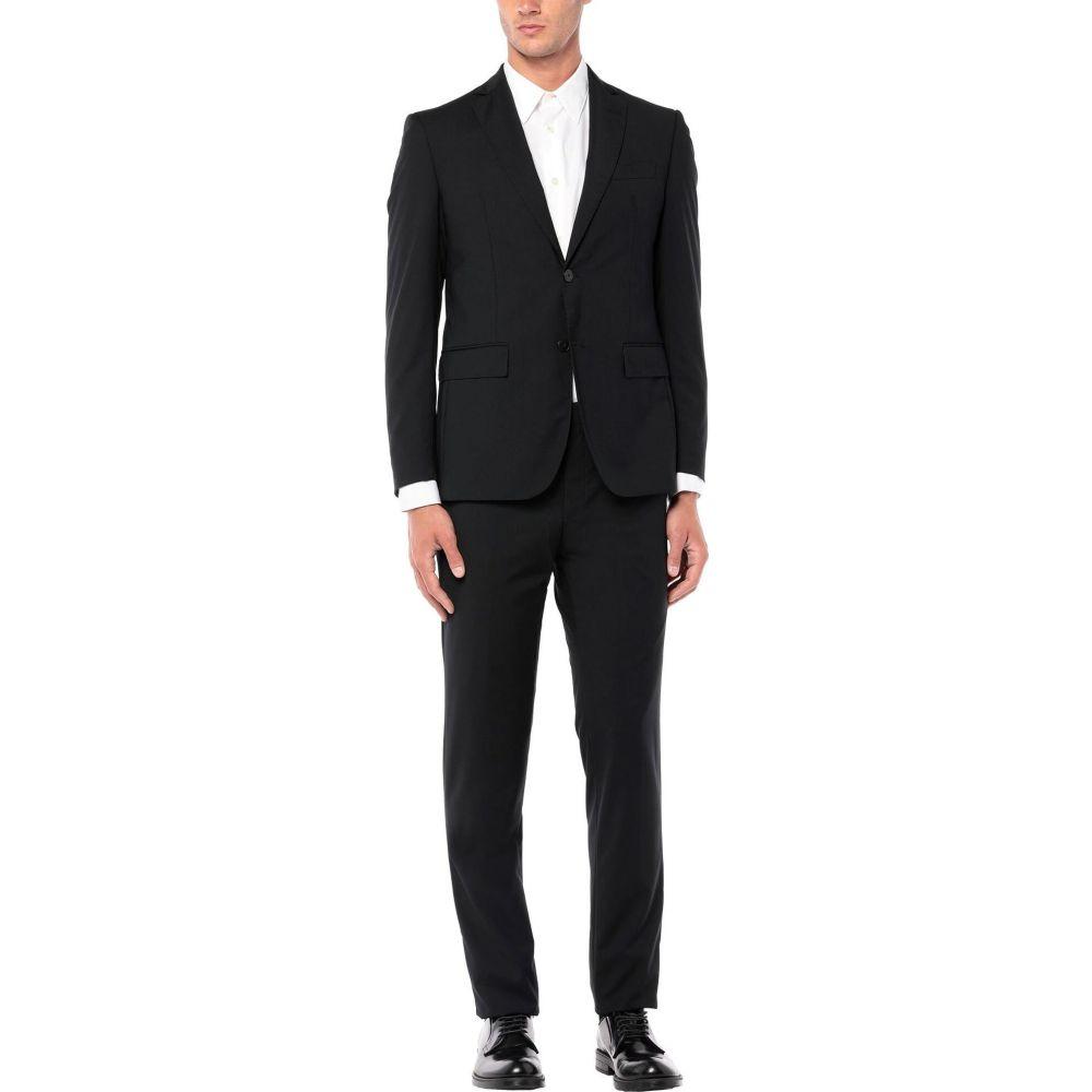 絶妙なデザイン レ コパン LES COPAINS COPAINS LES メンズ スーツ・ジャケット アウター アウター【Suit】Black【Suit】Black, 砺波市:d281ea8e --- experiencesar.com.ar