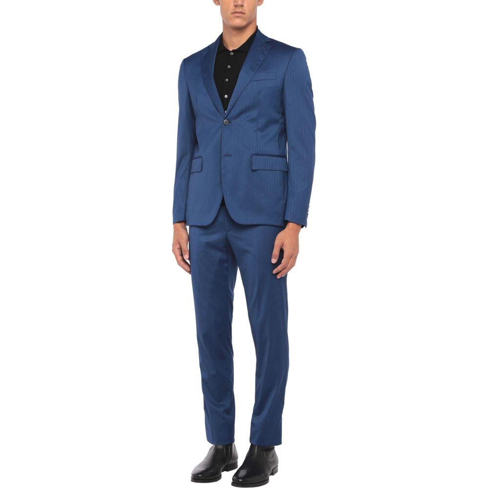 【祝開店!大放出セール開催中】 レ スーツ・ジャケット LES コパン LES COPAINS メンズ スーツ・ジャケット アウター COPAINS【Suit】Blue, サングラスshop メガネのまつい:1e0ad192 --- experiencesar.com.ar