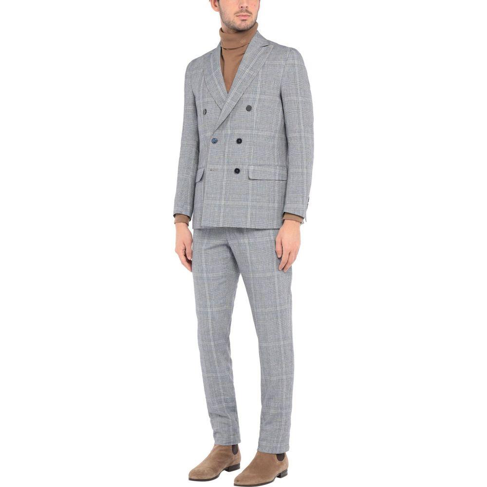 いいスタイル ロイヤル ロウ ROYAL ROW メンズ スーツ・ジャケット アウター【Suit】Slate blue, イルビゾンテ正規取扱店 Ray-g 742d939c
