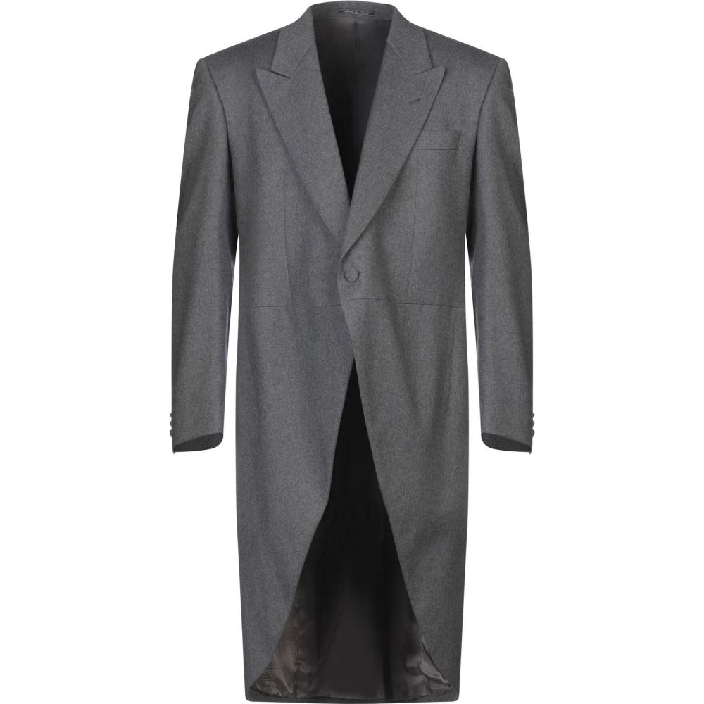 【大放出セール】 ルビアム LUBIAM LUBIAM メンズ コート メンズ アウター コート【coat】Grey, カスガシ:87038a38 --- experiencesar.com.ar
