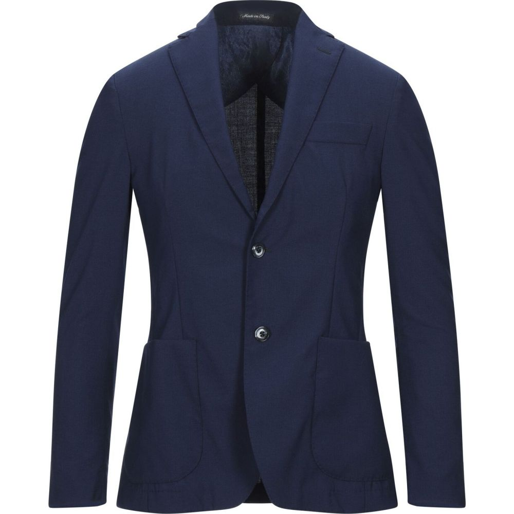 【SALE】 ロダ スーツ・ジャケット RODA メンズ スーツ・ジャケット アウター【blazer】Dark アウター RODA【blazer】Dark blue, ワカミヤマチ:75a7d2f2 --- experiencesar.com.ar