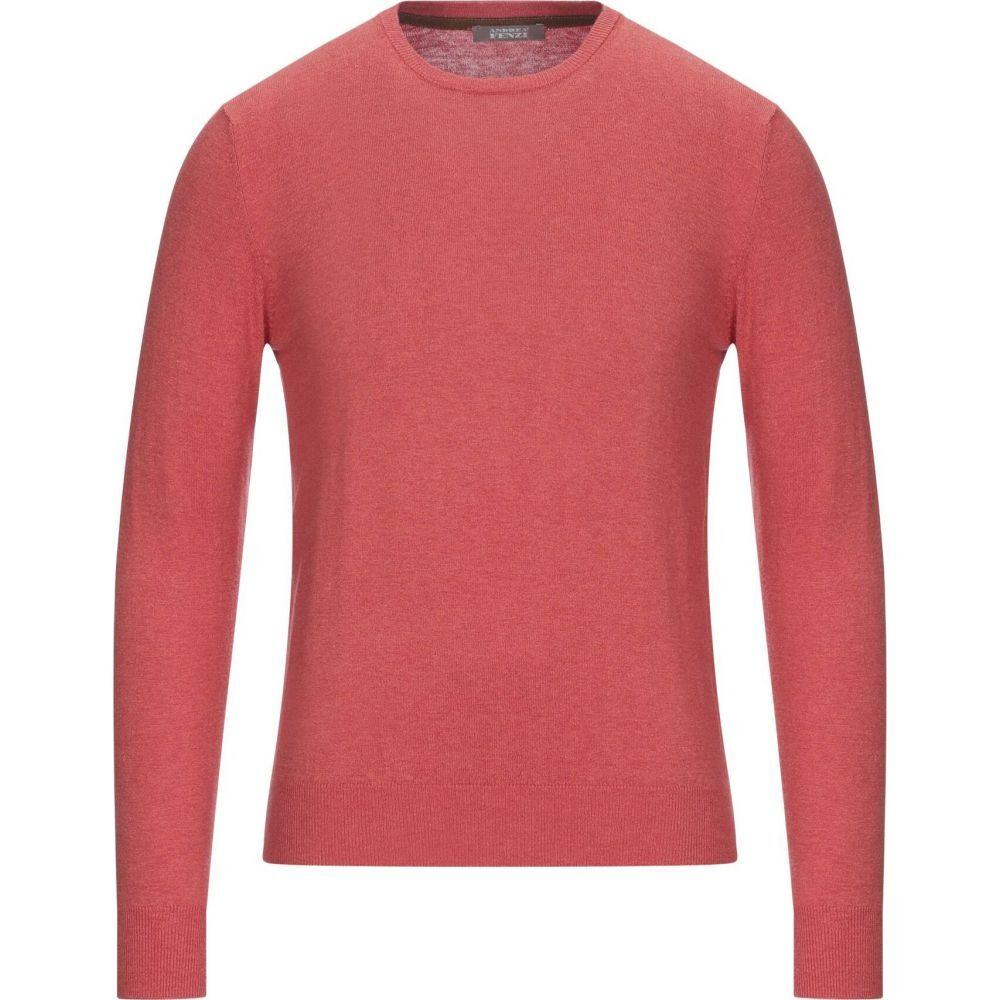 アンドレア フェンツィ 大規模セール メンズ トップス ニット セーター Coral sweater 信憑 サイズ交換無料 FENZI ANDREA