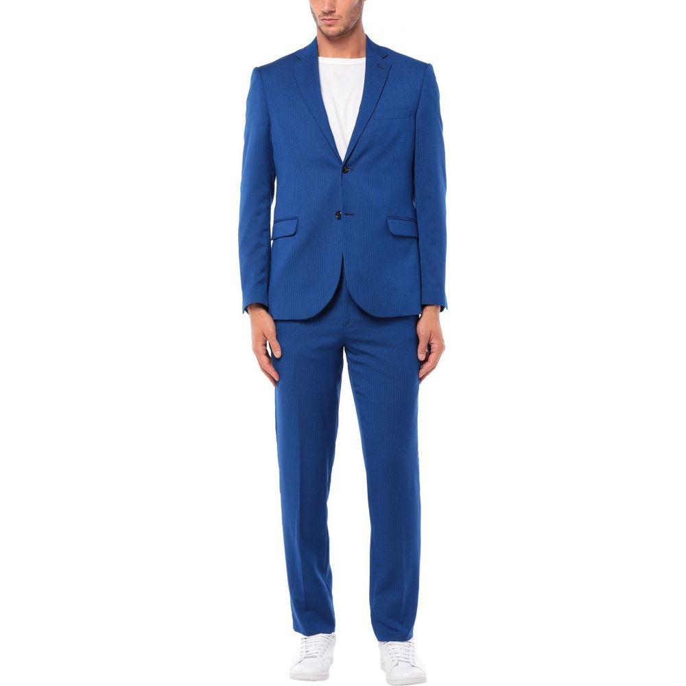 お歳暮 アレッサンドロ ジレ ALESSANDRO GILLES メンズ スーツ・ジャケット アウター【Suit】Blue, NEOLATINE WEB STORE b28b3739