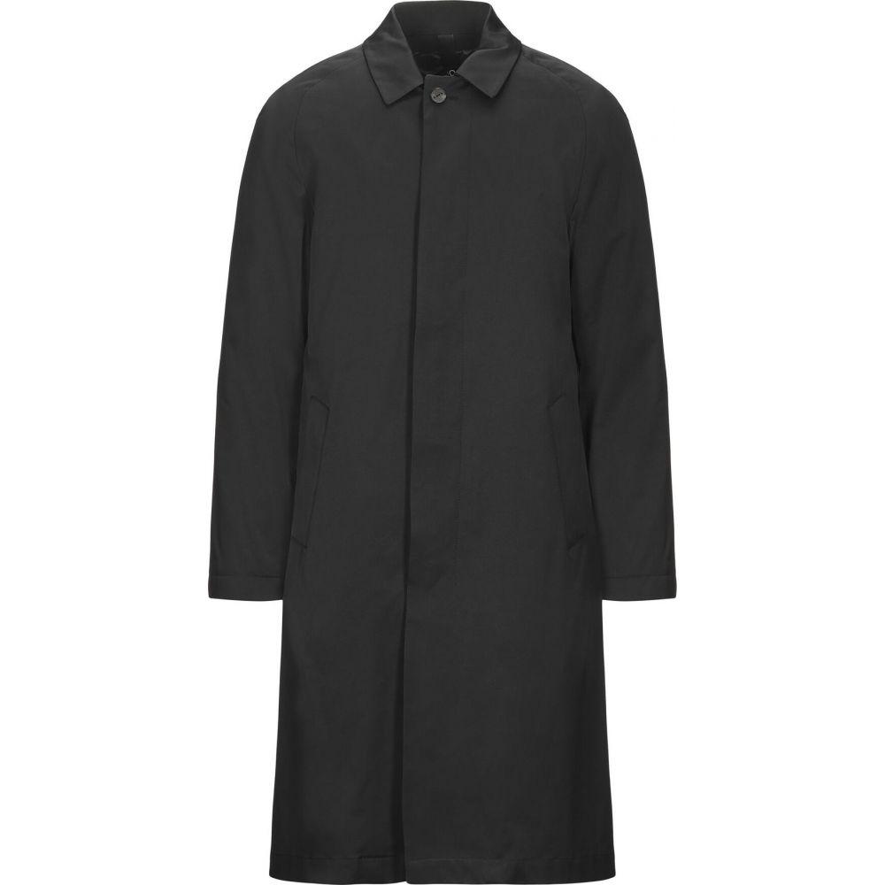 最終決算 イーヴォ HEVO アウター【coat】Black メンズ コート HEVO メンズ アウター【coat】Black, コクラミナミク:9ef6fb23 --- experiencesar.com.ar