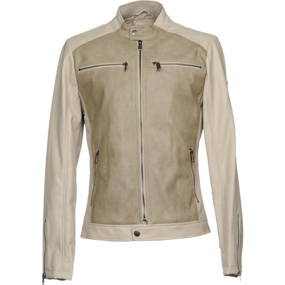 <title>ゲス メンズ アウター ジャケット Light grey サイズ交換無料 気質アップ GUESS jacket</title>