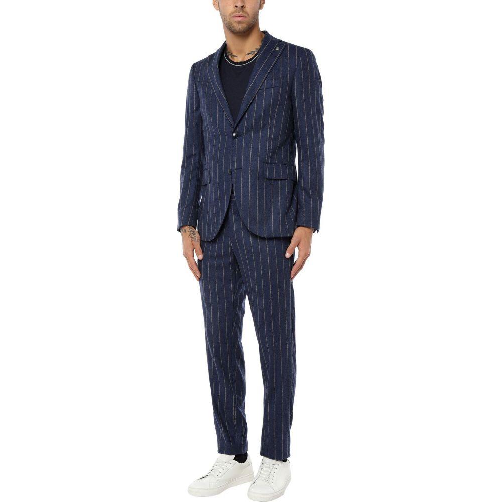 【激安アウトレット!】 サルトリア ラトーレ SARTORIA LATORRE SARTORIA メンズ LATORRE スーツ・ジャケット アウター サルトリア【Suit】Blue, Gulliver Online Shopping P15:5879fc17 --- experiencesar.com.ar