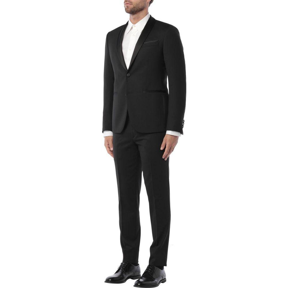 予約販売 シティータイム アウター【Suit】Black CITY TIME メンズ スーツ メンズ・ジャケット アウター スーツ・ジャケット【Suit】Black, 特売:460deaec --- experiencesar.com.ar