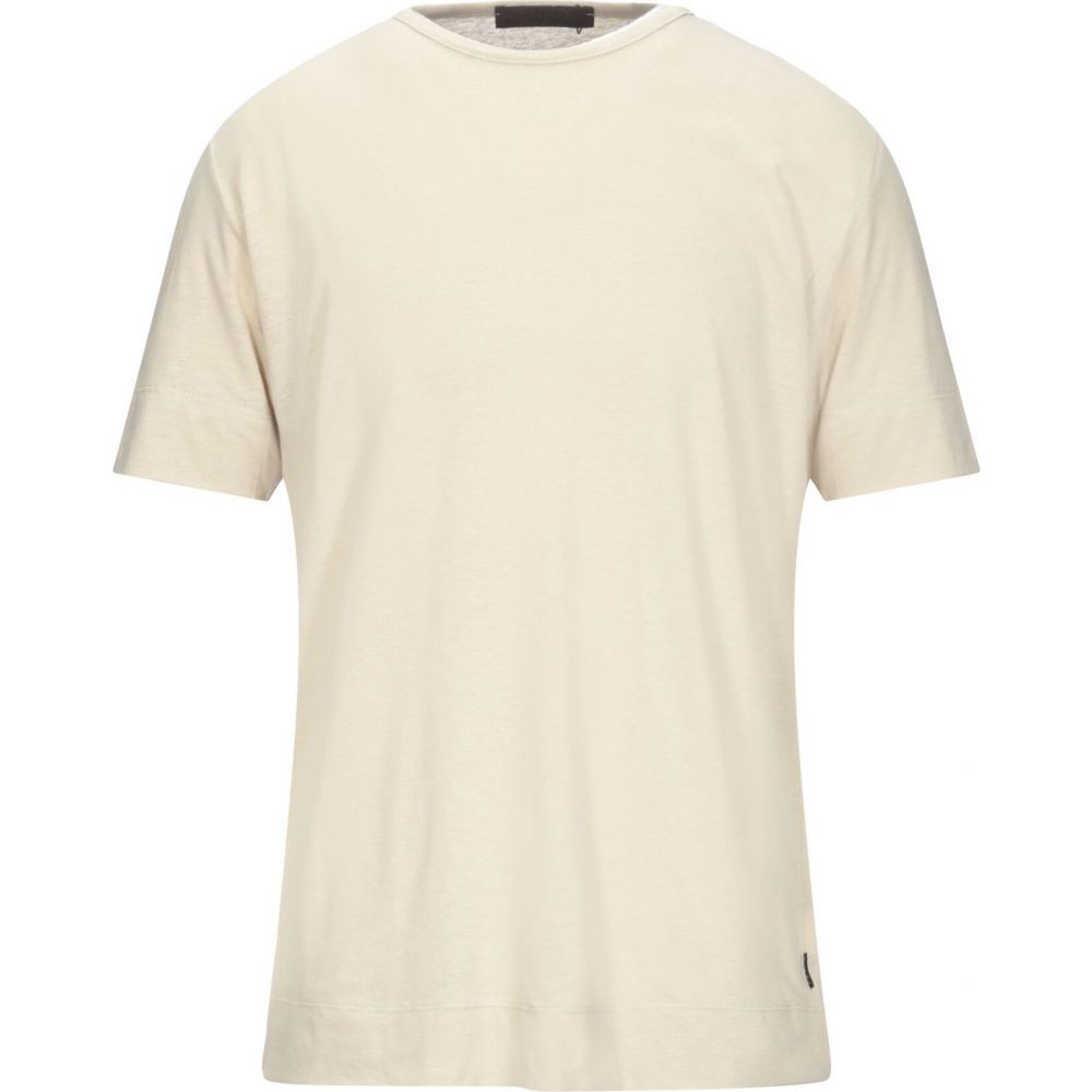 驚きの値段で アルファ マッシモ レベッキ ALPHA MASSIMO REBECCHI メンズ Tシャツ トップス【T-Shirt】Beige, 家具通販カグラボKAGULABO最安挑戦 d0a50151
