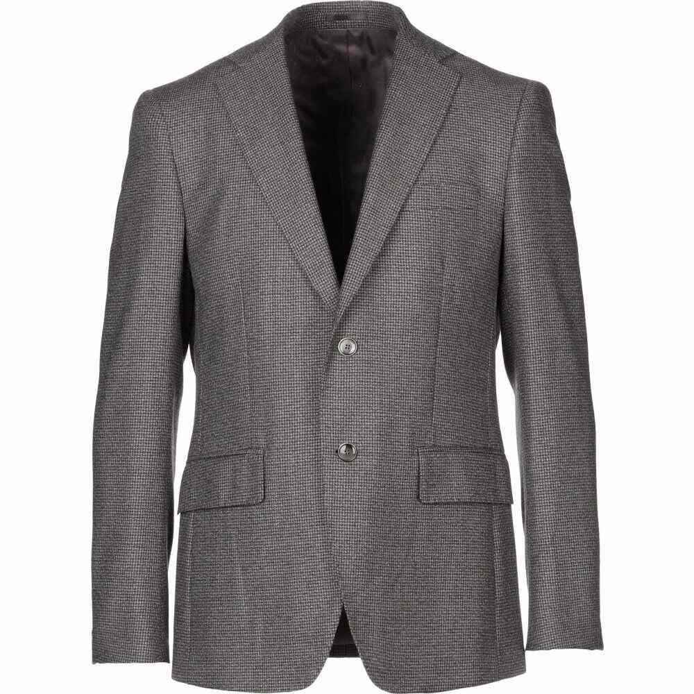 新しいスタイル RVM RVM メンズ アウター【Blazer】Grey スーツ スーツ・ジャケット・ジャケット アウター【Blazer】Grey, ハボロチョウ:fb0c743a --- experiencesar.com.ar