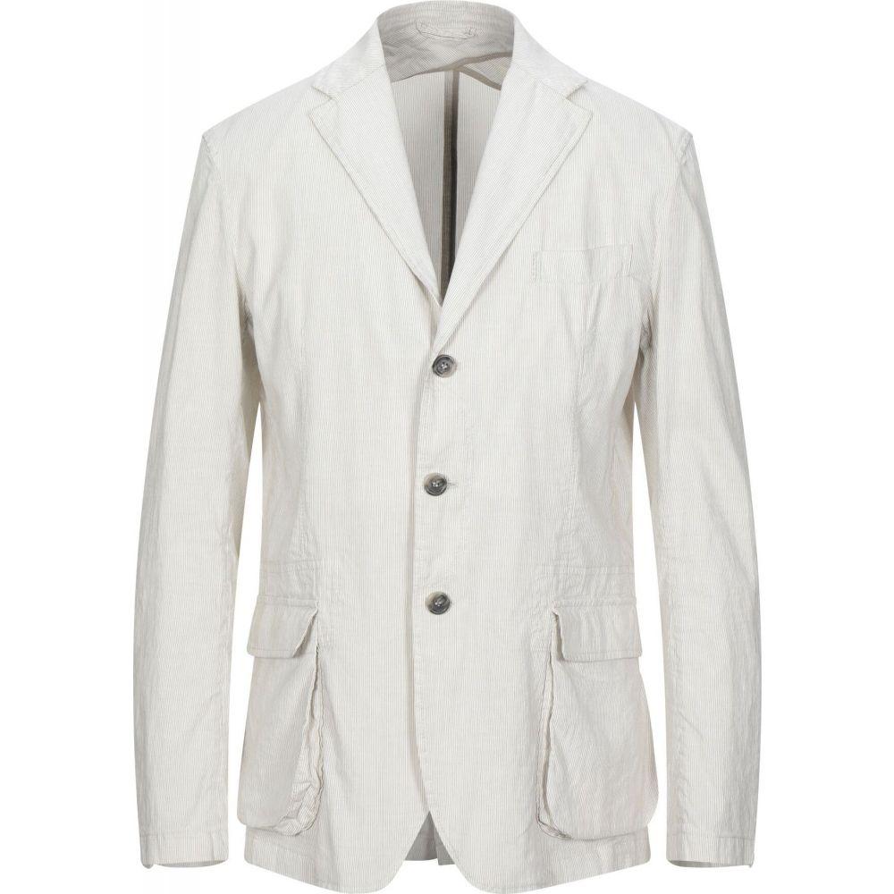 <title>マブルン メンズ アウター スーツ ジャケット Ivory サイズ交換無料 MABRUN Blazer 店内限界値引き中&セルフラッピング無料</title>