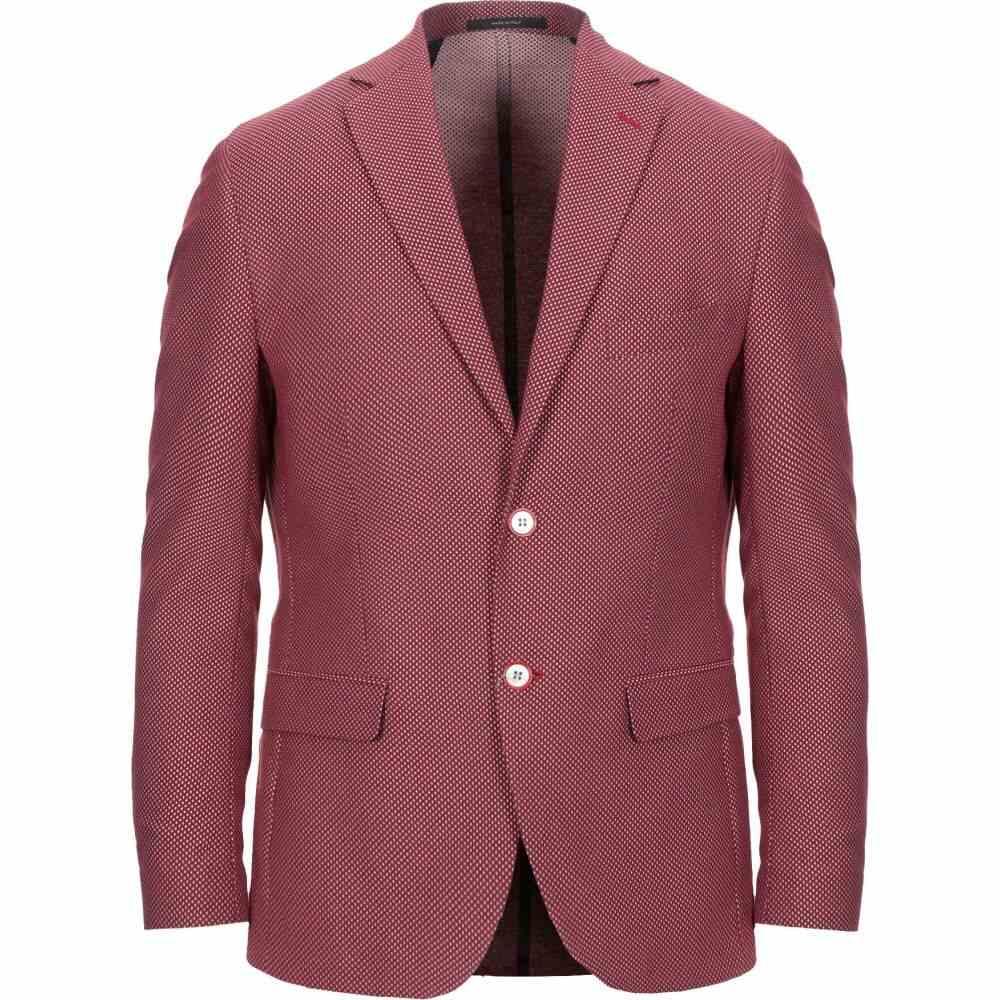 メンズ TRADE ヴィンセントトラッド アウター【Blazer】Garnet スーツ・ジャケット VINCENT