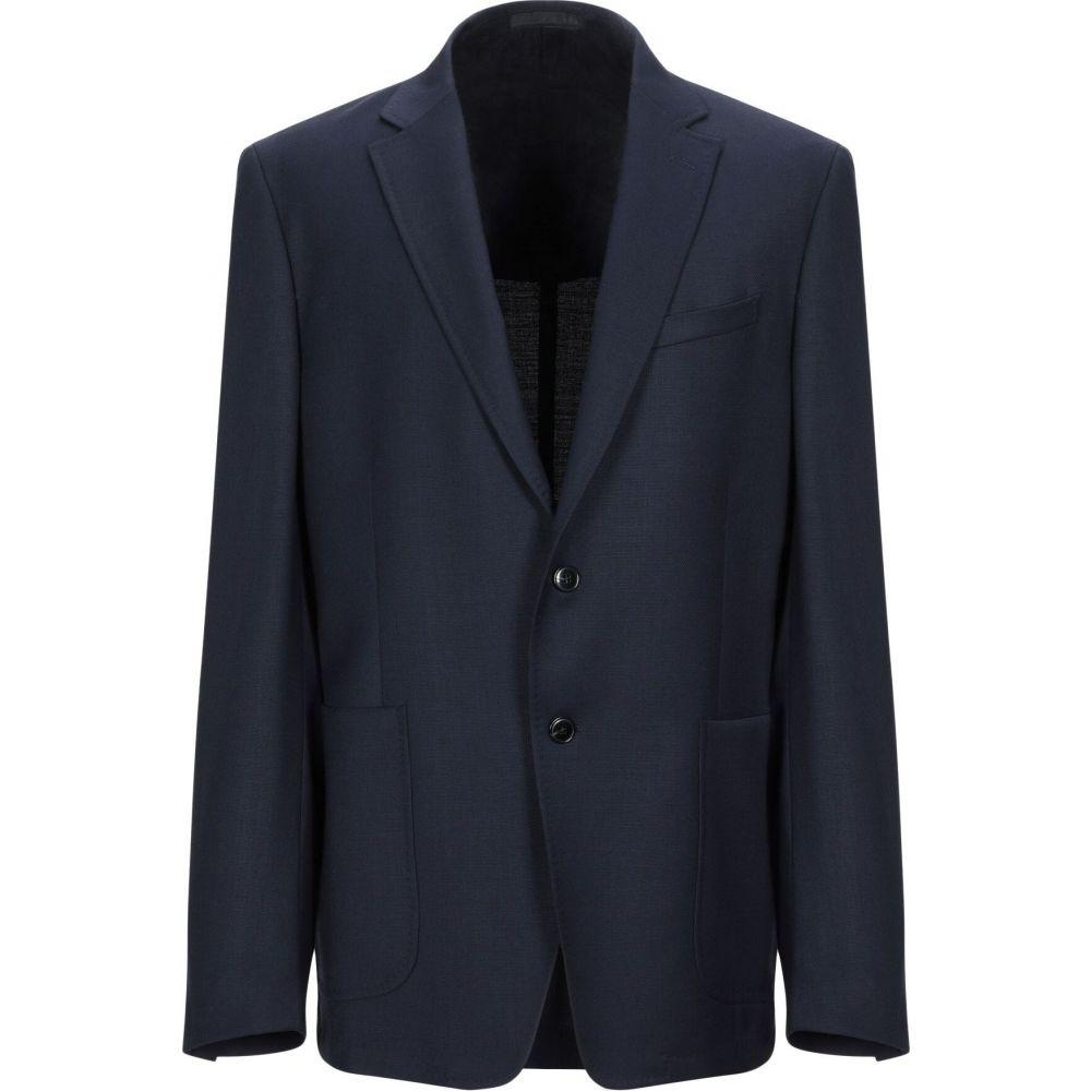 【500円引きクーポン】 パルジレリ blue LAB. PAL ZILERI メンズ スーツ・ジャケット スーツ・ジャケット アウター【Blazer LAB.】Dark blue, アメ4パーツ:b90b5a41 --- rishitms.com