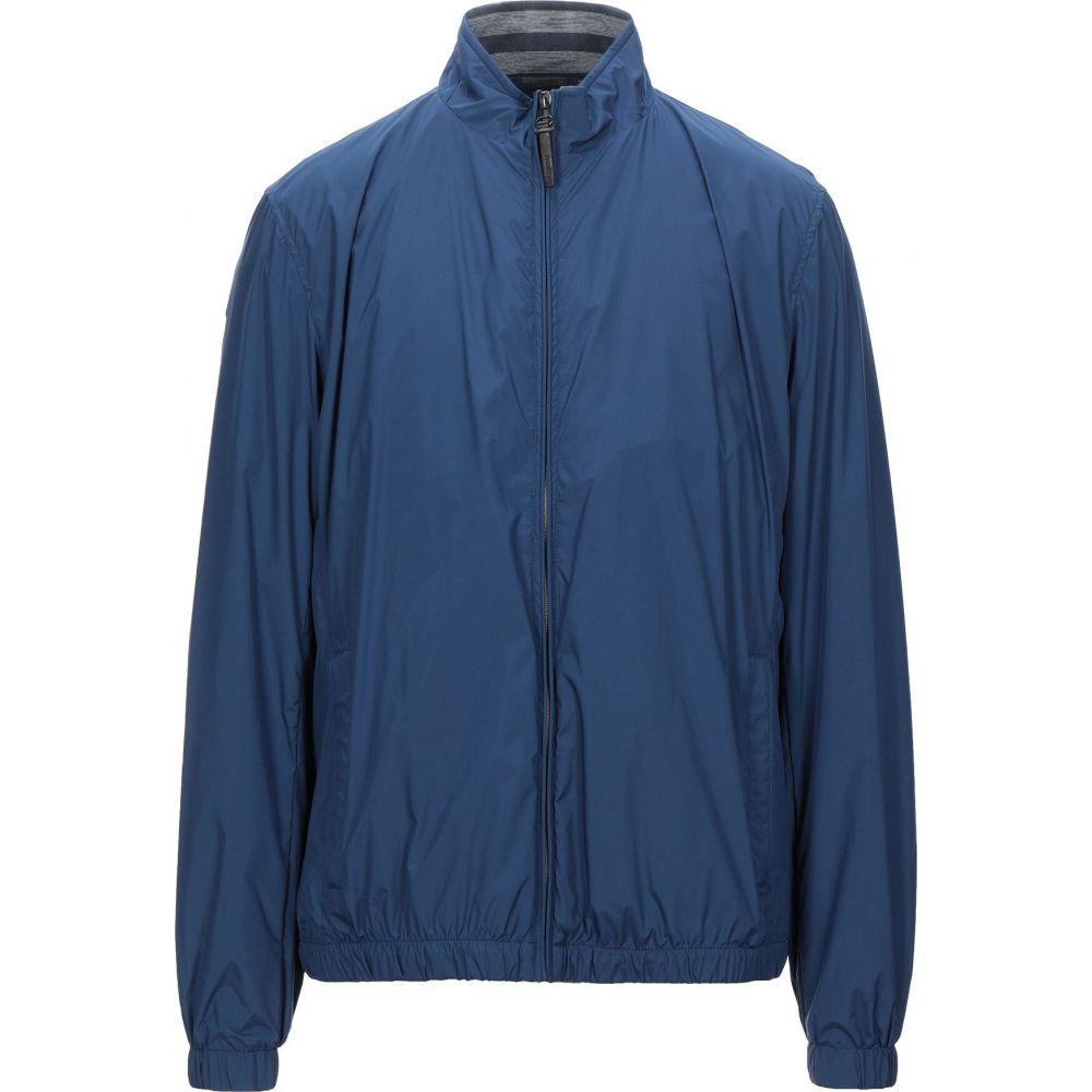 <title>おしゃれ ハケット メンズ アウター ジャケット Blue サイズ交換無料 HACKETT Jacket</title>