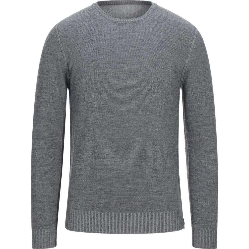 ジュルタ ◇限定Special Price メンズ トップス ニット セーター Grey JURTA Sweater サイズ交換無料 日本全国 送料無料