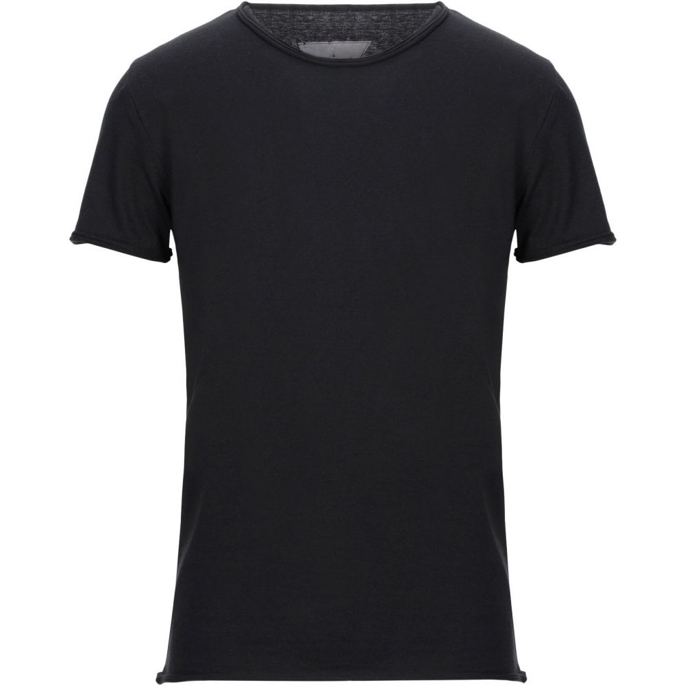 最大の割引 マッキアジェイ MACCHIA J メンズ Tシャツ トップス【T-Shirt】Black, nico_onlinestore 136de011