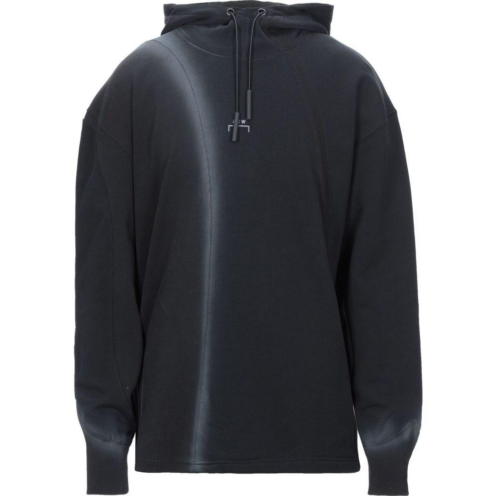 アコールドウォール A-COLD-WALL* メンズ スウェット・トレーナー トップス【sweatshirt】Black