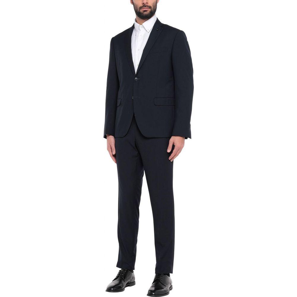 【レビューを書けば送料当店負担】 ドメニコ タリエンテ DOMENICO TAGLIENTE メンズ スーツ・ジャケット アウター【Suits】Dark blue, 津田SAKE店 b286886c