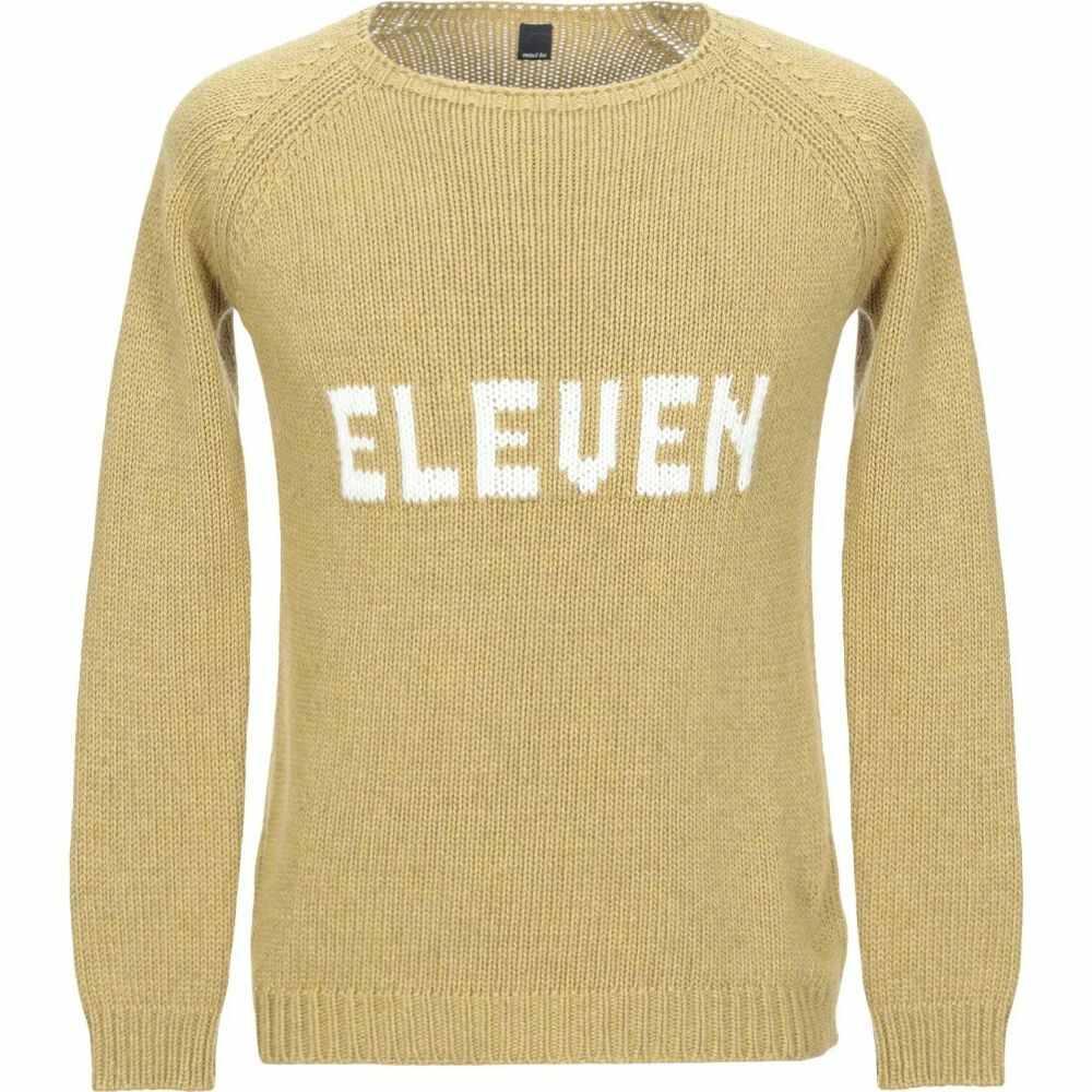 マキシ メンズ トップス ニット セーター Acid 有名な Sweater 高い素材 green MAXI サイズ交換無料 HO