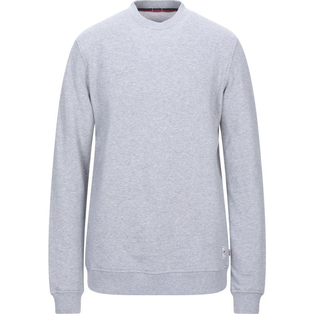 ハーシェル サプライ HERSCHEL SUPPLY CO. メンズ スウェット・トレーナー トップス【sweatshirt】Grey