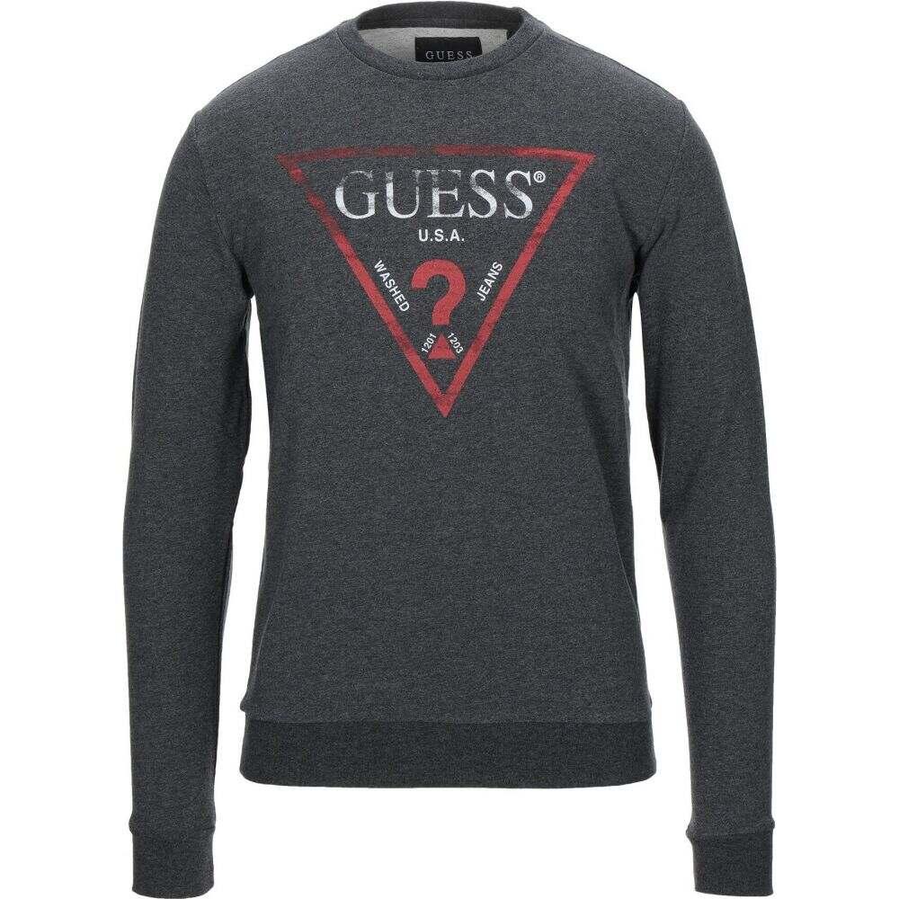 ゲス GUESS メンズ スウェット・トレーナー トップス【sweatshirt】Lead