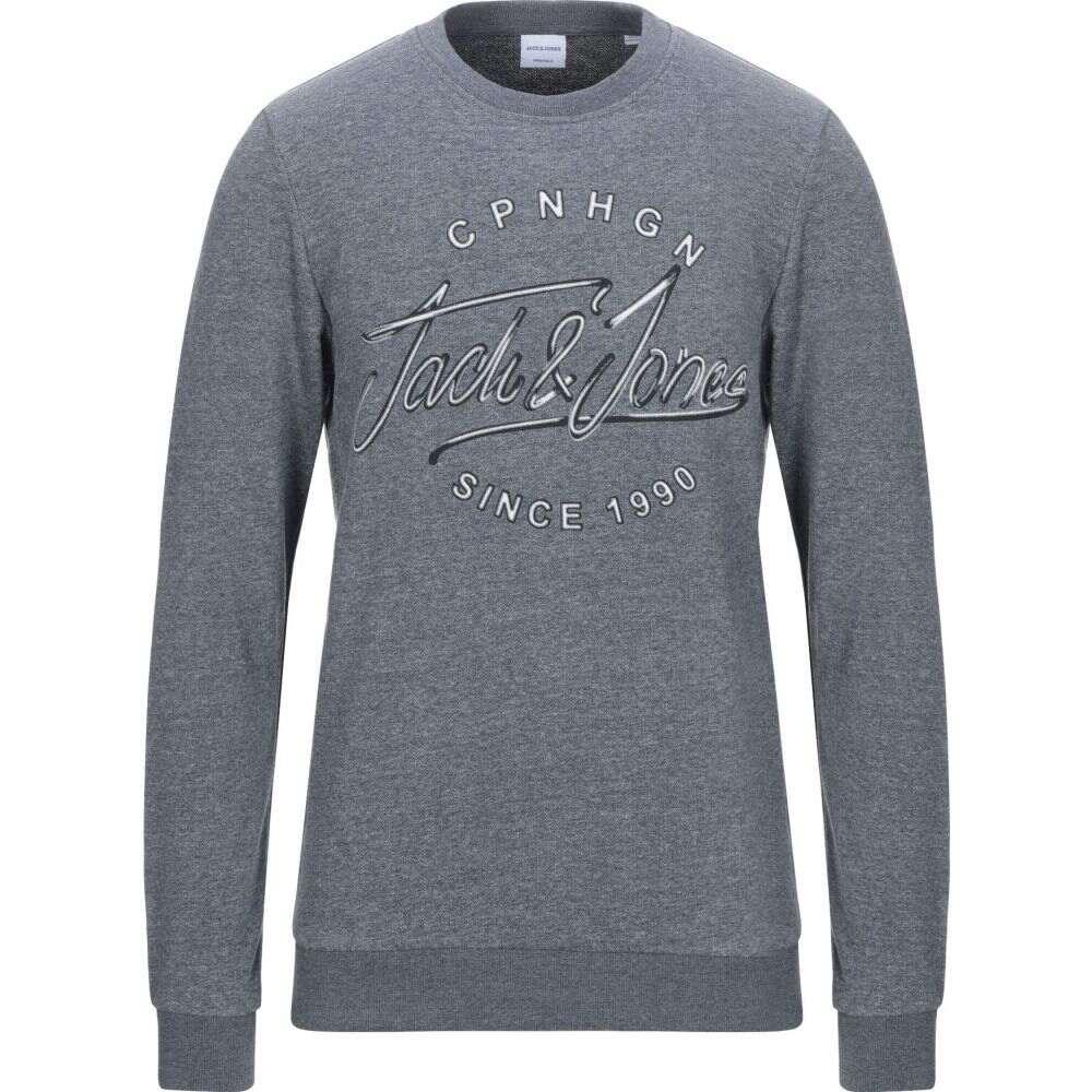 ジャック アンド ジョーンズ JACK & JONES ORIGINALS メンズ スウェット・トレーナー トップス【sweatshirt】Lead