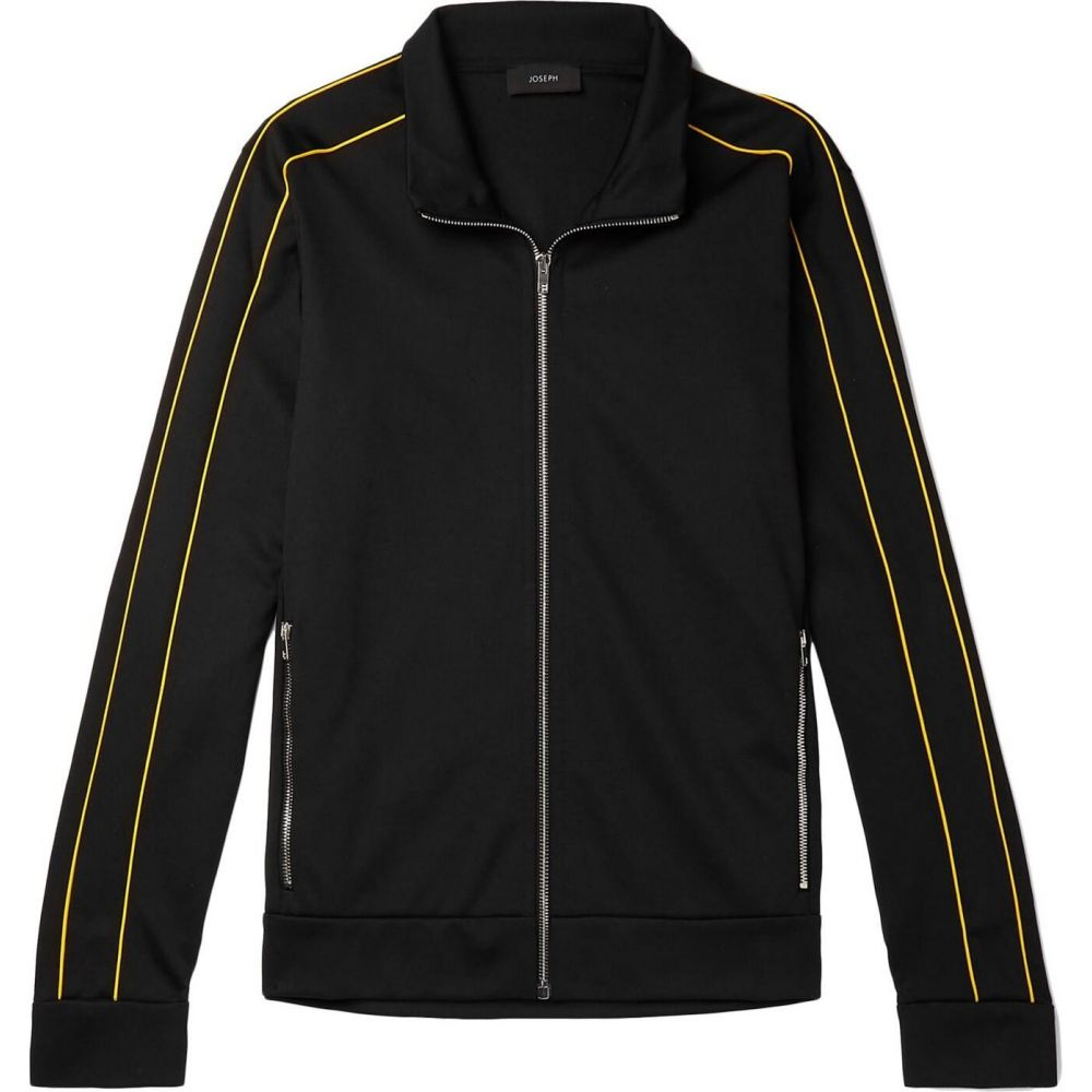 ジョゼフ JOSEPH メンズ スウェット・トレーナー トップス【sweatshirt】Black