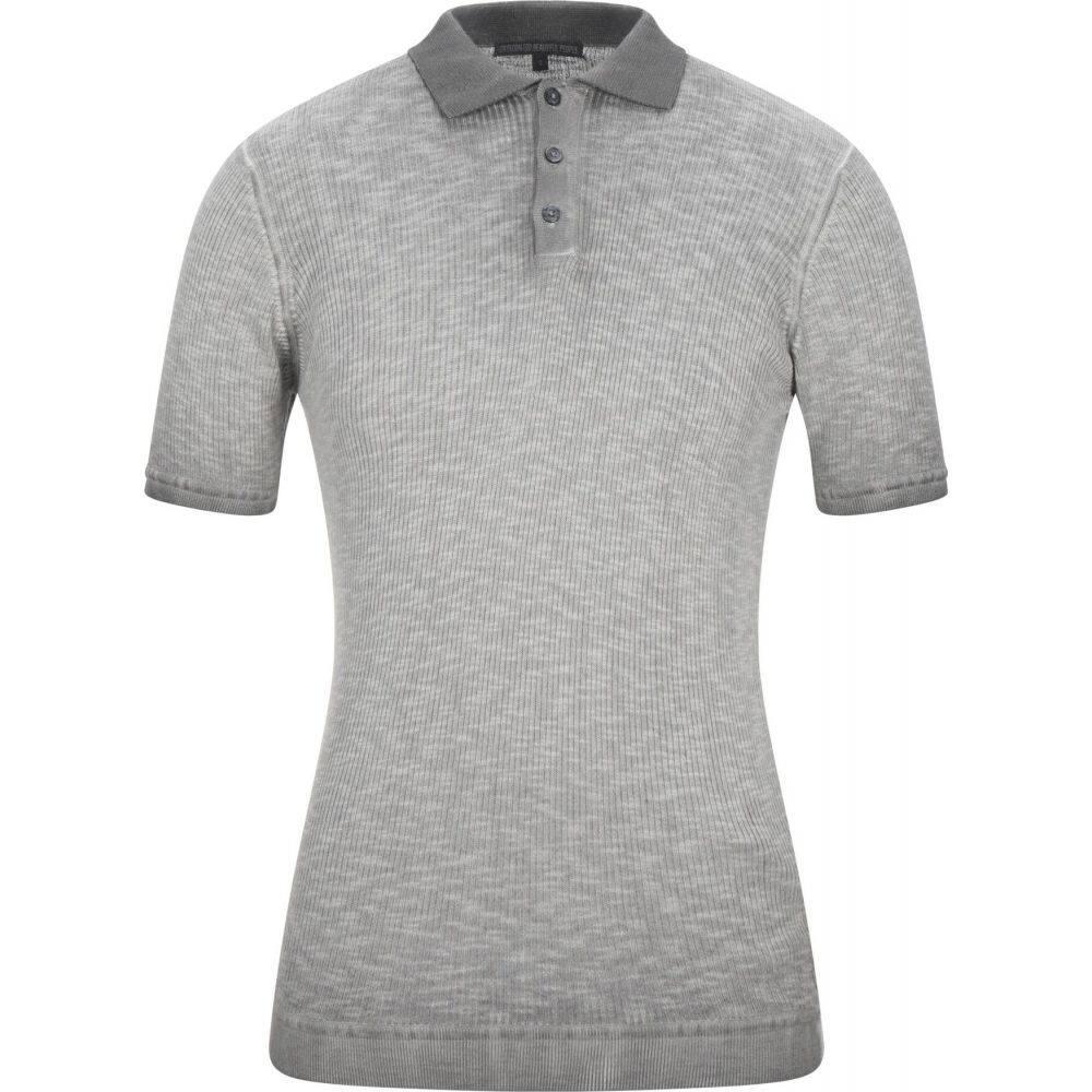 ドライコーン メンズ トップス ニット セーター Sweater 即納最大半額 サイズ交換無料 Grey DRYKORN (人気激安)