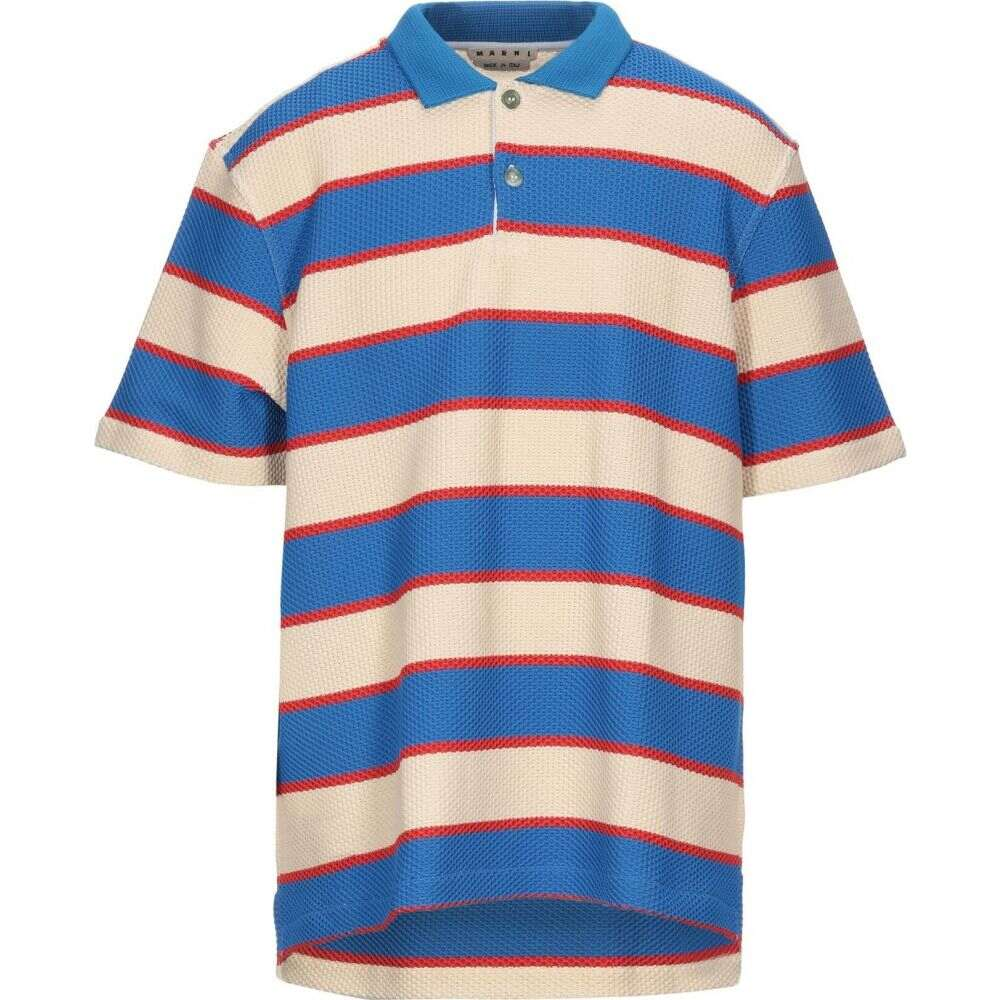 ファッションの マルニ メンズ MARNI メンズ ニット・セーター マルニ トップス【Sweater】Azure トップス【Sweater】Azure, 【公式】バッグ通販TORATO:325b12e4 --- rishitms.com