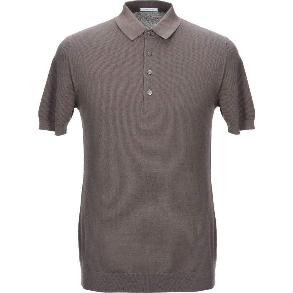 パオロ ペコラ メンズ トップス ニット セーター Dove 商品追加値下げ在庫復活 Sweater grey サイズ交換無料 PECORA PAOLO アウトレットセール 特集