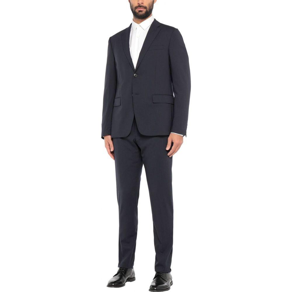 激安の パルジレリ メンズ パルジレリ LAB. ZILERI PAL ZILERI メンズ スーツ・ジャケット アウター【Suits】Dark blue, パケ ドゥ ソレイユ:268e51ae --- briefundpost.de