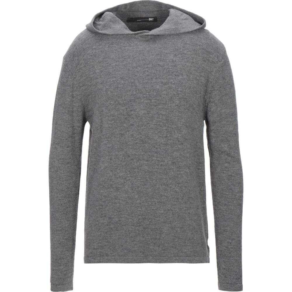 ディクタット メンズ トップス 贈り物 ニット セーター DIKTAT Sweater 至高 サイズ交換無料 Grey