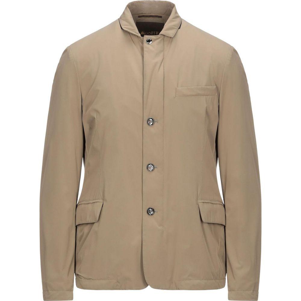 <title>ムーレー メンズ アウター ジャケット Light 超人気 専門店 brown サイズ交換無料 MOORER jacket</title>