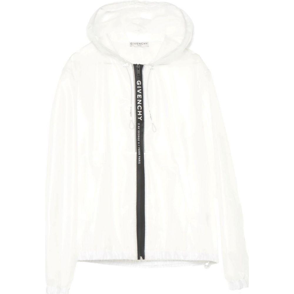ジバンシー GIVENCHY メンズ ジャケット アウター【jacket】White