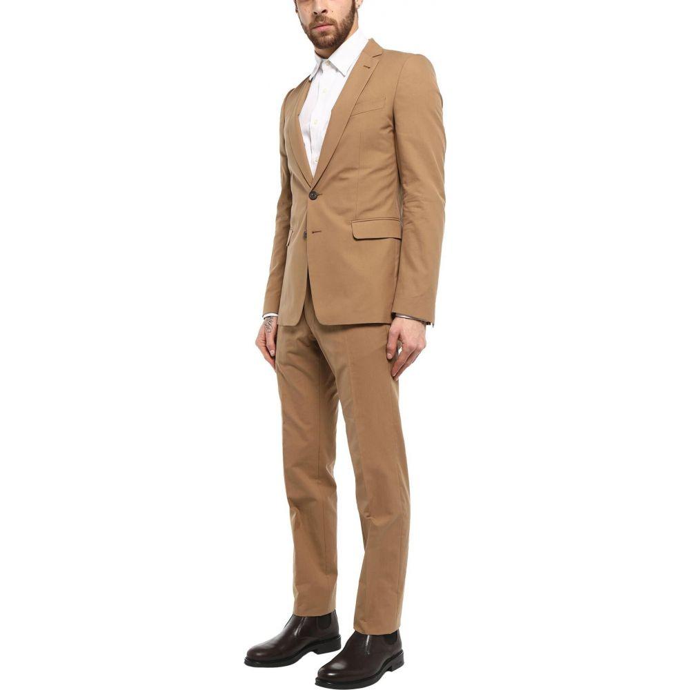 最大の割引 ドリス ヴァン ノッテン DRIES VAN NOTEN メンズ スーツ・ジャケット アウター【suits】Camel, ファッションバッグプラザらみー b252c944