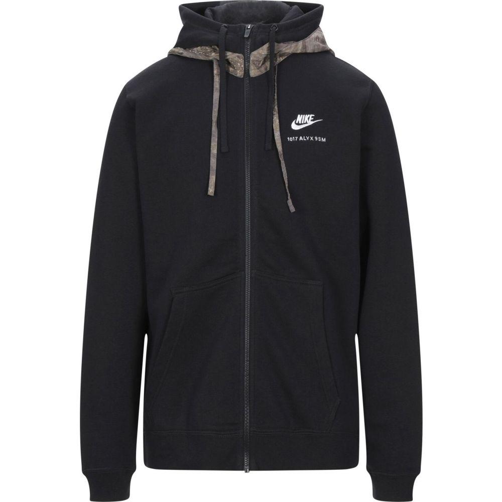 <title>ナイキ メンズ トップス スウェット トレーナー Black サイズ交換無料 NIKE 豪華な hooded sweatshirt</title>