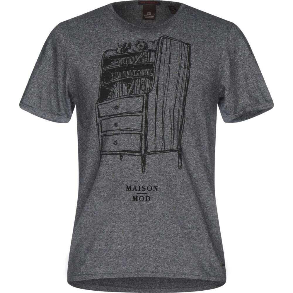 スコッチ&ソーダ SCOTCH & SODA メンズ Tシャツ トップス【t-shirt】Lead
