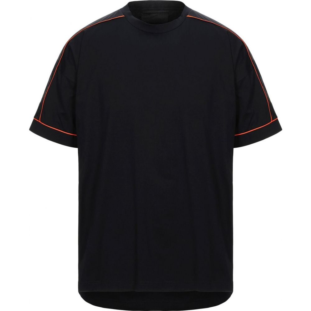 プラダ PRADA メンズ Tシャツ トップス【t-shirt】Black
